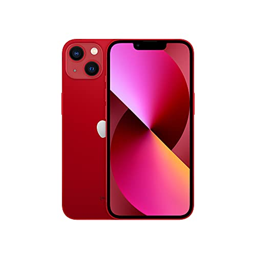 Apple iPhone 13 (256GB) - (Product) Red