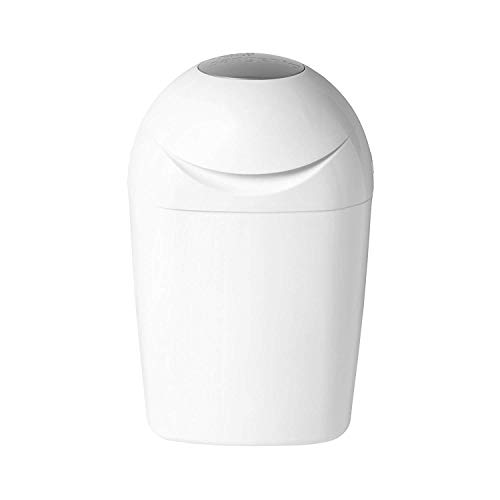 Tommee Tippee Sangenic Tec Diaper Pail by DANPETE Srl Unipersonale