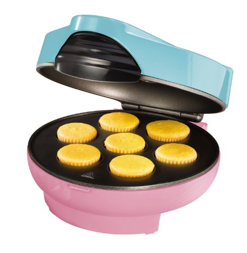Nostalgia Electrics CKM100 Electric Cupcake Maker