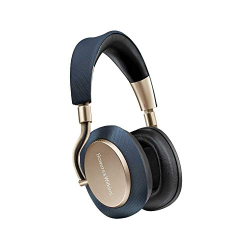 Bowers & Wilkins: Audífonos PX Inalámbricos B-Stock On-Ear