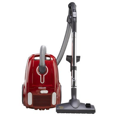 Fuller Brush Home Maid Straight Suction Canister Vacuum Cleaner by Fuller Brush