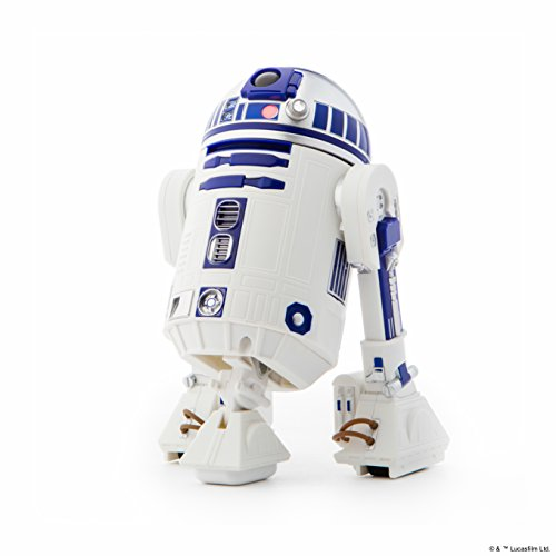 Star Wars Sphero R2 D2