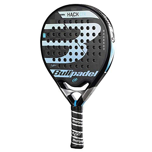 BULLPADEL Pala Hack Control
